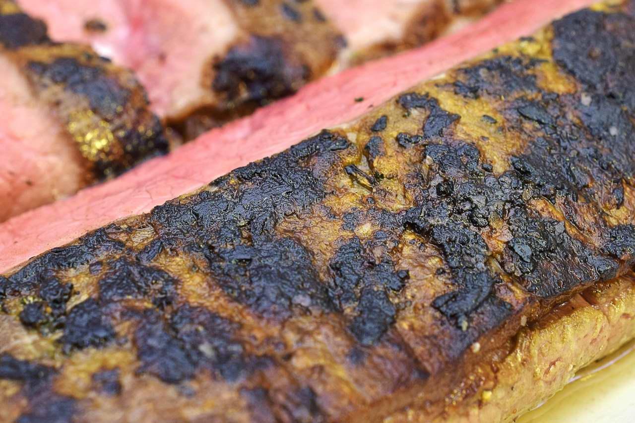 Sous Vide: Beef Flank Steak, London Broil Style – LIPAVI
