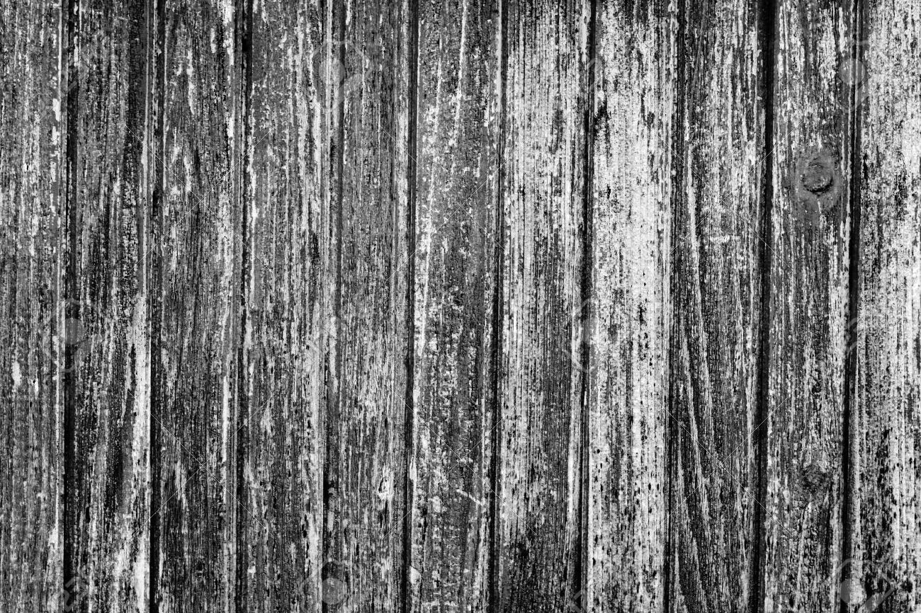 1685022 black and white texture of old wooden door stock. Black Bedroom Furniture Sets. Home Design Ideas