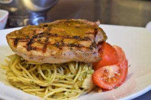 sous vide broiled pork chop (13)