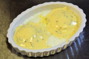 sous vide hash eggs hollandaise potatoes (64)