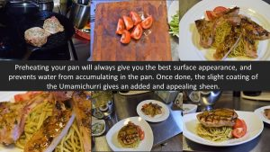sous vide broiled pork chop (12)