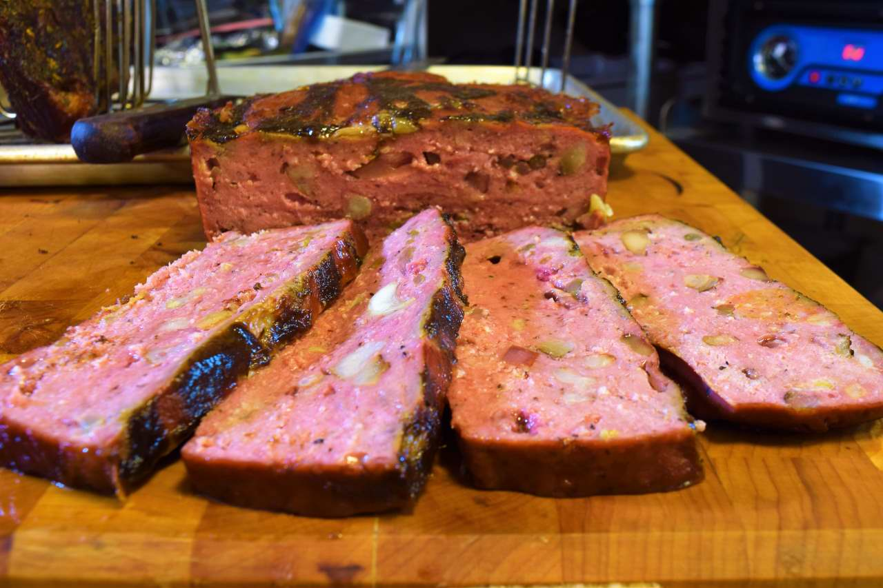 sous vide smoked meat loaf saute (16)