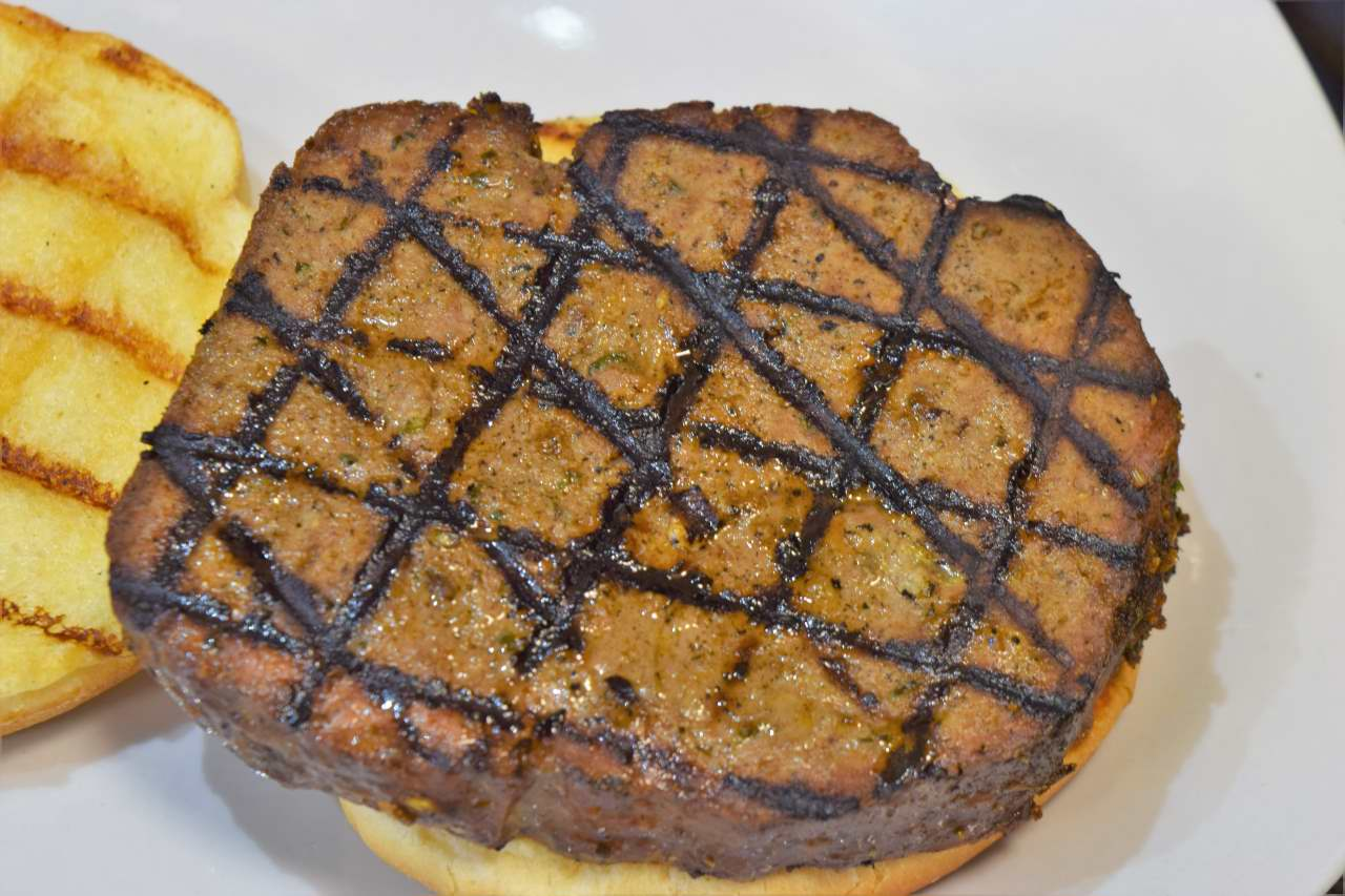sous vide meat loaf